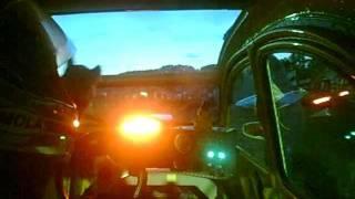 Carpulling Snelrewaard 2011 Poison Ducky onboard finale run autotrek