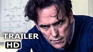 THE HOUSE THAT JACK BUILT Trailer (Cannes 2018) Lars Von Trier Movie