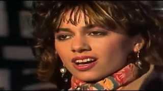 The Bangles - Hero Takes A Fall 1984