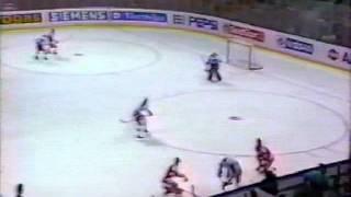 WHC 89 - USSR vs USA | group game