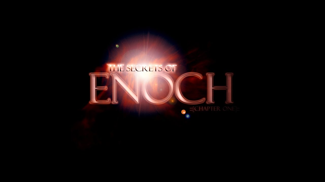Book of Enoch Full Updated Audio Version!