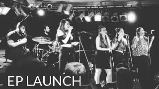 EP LAUNCH HIGHLIGHTS