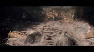 Clash of the Titans Release The Kraken [HD]