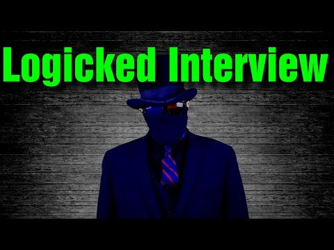 Behind the Mask with Logicked