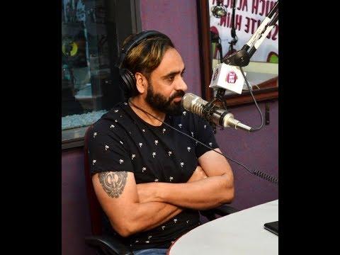 BABBU MAAN's LONGEST UNEDITED INTERVIEW    WITH RJ JASSI