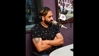 Babbu maan's longest unedited interview || with rj jassi