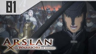 Let's Try Arslan - The Warriors of Legend Gameplay PC Part 1