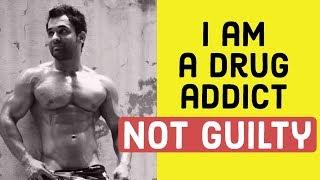 I am an addict | TRUE STORY