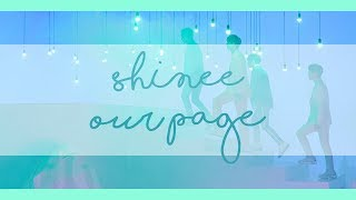 SHINee Our Page Eng Sub