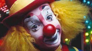 Amazing 11 minutes of dancing clown!