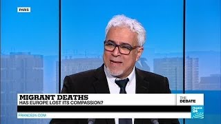 Migrant Deaths: has Europe lost its compassion? (part 2)