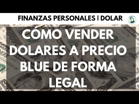 💵 Cómo Vender Tus Dólares Al Mejor Precio SIN PARKING De Bonos