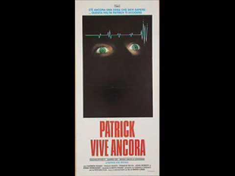 Patrick vive ancora - Berto Pisano - 1980