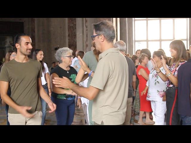 NOTTE EUROPEA DEI RICERCATORI NEUROMED 2019 - DANCE WELL PER I MALATI DI PARKINSON