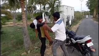 உண்மை சம்பவம் ஒரு நிமிஷம் எந்த வீடியோ பாருங்க Short movie