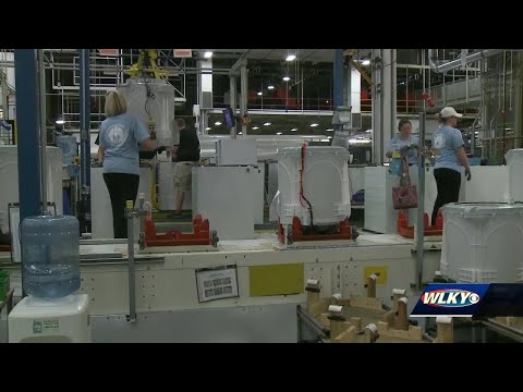 NewsRadio 840 WHAS Local News - GE Appliance Park Employee Injured In Accident Dies