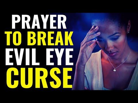 1 Hour of Powerful Spiritual Warfare Prayer Against Curses and