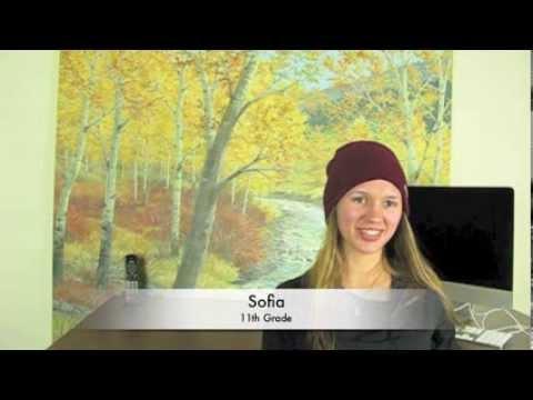 The Sage School Helps Comfort Young Patients II