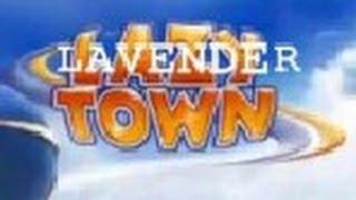 Youtube Kacke  Lavender Town Intro (Lazy Town Intro Verarsche)