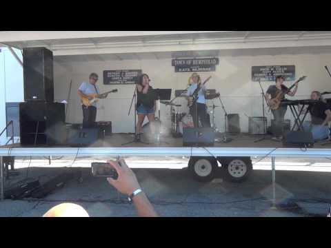 Bellmore Street Fair Adult Rock Band