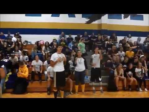 Rye Cove High School 2016 Homecoming Week