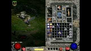 Tips on early game items In Median XL