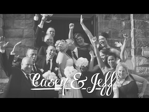 Casey + Jeff Wedding Feature Film - Pritchard Laughlin Civic