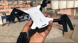 $50 DJI Mavic AIR Drone Clone | Best budget Drone in India under 3000 rs