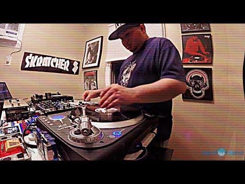 Jersey Cuts (DJs Spictakular, Avana, Robbie Wilde, ESC, Ollie, Tone E, Steel)