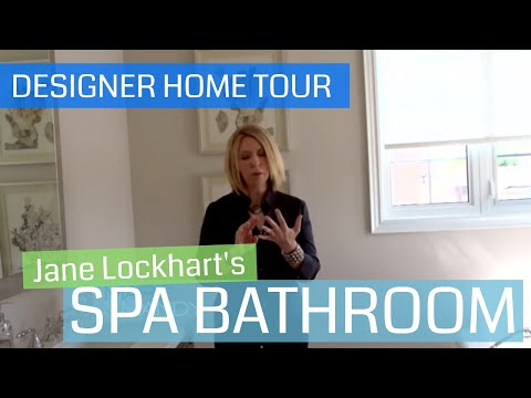 5 Steps to a Spa-like Bathroom