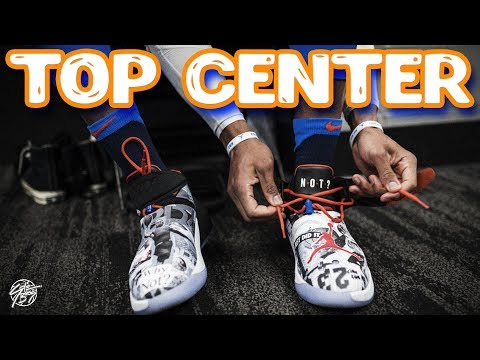 Top 10 Basketball Shoes for Centers 2018!