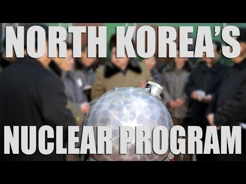North Korea's Nuclear Program - Overview