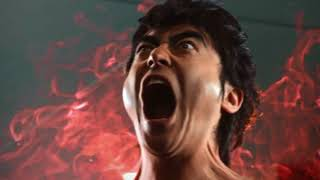 Fist of The North Star PS4 Funny Japanese Commercial