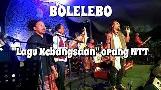 orang timor pasti merindiing dengar lagu bolelebo lagu kebangsaan orang ntt ivan nestorman