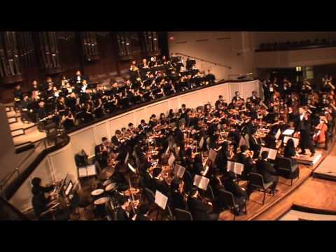 Brahms:  Hungarian Dance No. 6