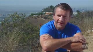 Runner's World - I'm a Runner Robert Herjavec