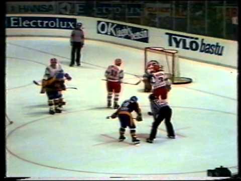 MoDo - Djurgårdens IF SM-Final 1979 Del 3
