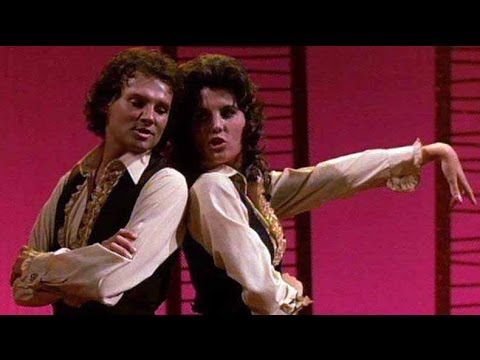 JIM BAILEY and LUCIE ARNAZ 'Fever 1972'