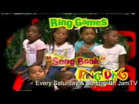 Ring Ding Again Generic   JamTV Promo mpeg