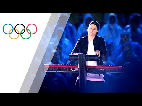 Kygo thrilled to play Rio 2016 Closing Ceremony