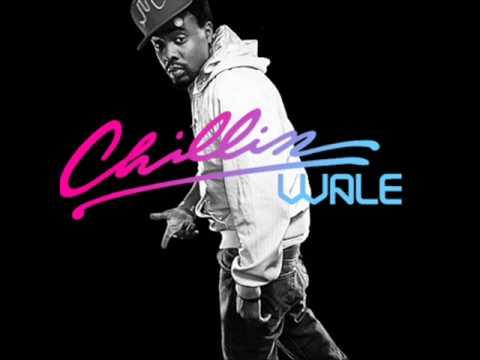 Wale Feat Lady Gaga - Chillin'
