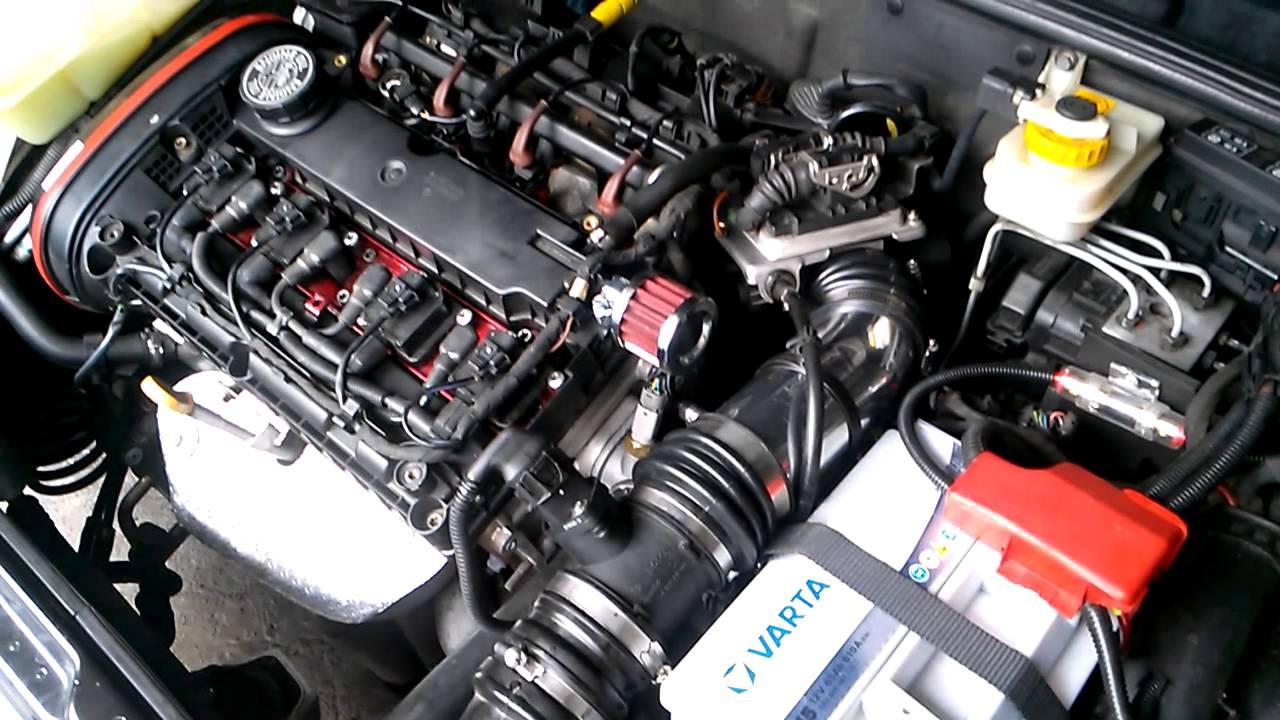 Alfa 156 1 8 16v Ts