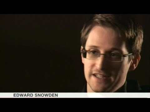 Snowden Says Government Can Access Everything On Your Cell Phone Even If Its Turned Off!