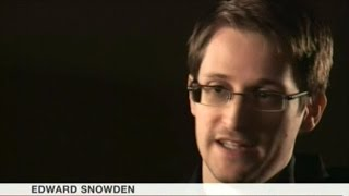 Snowden Says Government Can Access Everything On Your Cell Phone Even If It