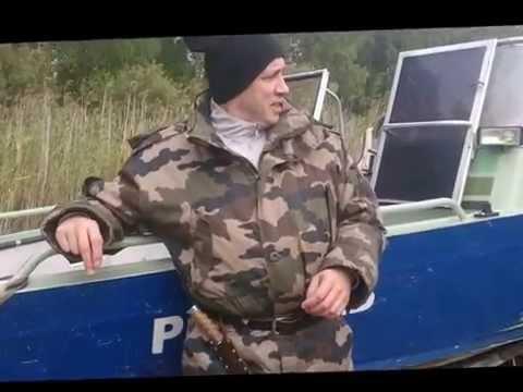 Рыбалка в Весьегонске / Рыбалка / Fishing / Щука монстр / ❷⓪❶④год