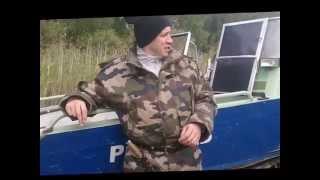 Рыбалка в Весьегонске / Рыбалка / Fishing / Щука монстр / ❷⓪❶④год.