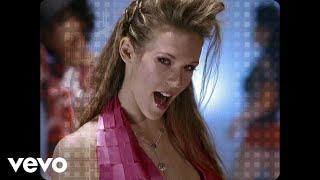 Смотреть клип Lorie - La Positive Attitude