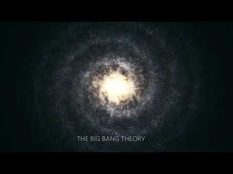 The Unproven Theory of Universe  Science Documentary Jeanne John Arvind Praveen 