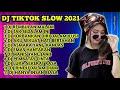DJ TIKTOK SLOW 2021 • DJ REMBULAN MALAM • DJ TAK SEDALAM INI • DJ KORBANKAN DIRI DALAM ILUSI