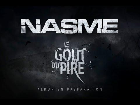 "NASME ""DEMAIN J ARRÊTE""(clip officiel)"